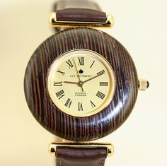 Hey, I found this really awesome Etsy listing at https://www.etsy.com/listing/185813470/wood-watch-wooden-watch-women-watches
