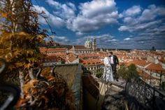 pre-wedding in Prague Prague, Wedding, Valentines Day Weddings, Weddings, Marriage, Chartreuse Wedding