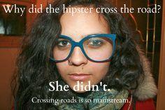 Hipster memes