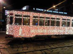 Milano, Christmas 2012