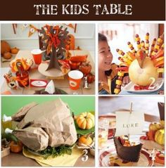pinterest thanksgiving crafts | Top 10 Thanksgiving Home Decorating Ideas Pinterest Pinboards