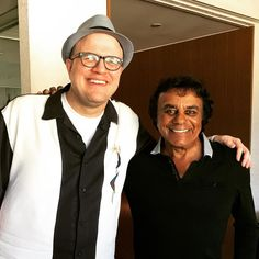 """19 Likes, 3 Comments - Professor of Rock (@professorofrock) on Instagram: """"Johnny Mathis. Pure magic. Beautiful person. Humble and elegant. Nobody sings like him. Nobody.…"""""""