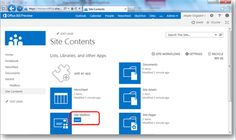 Have you ever checked out a shopping website or blog which took ages for it to load? I'm 100% sure that you are never going to get back to that site anymore! It is the same for collaboration porta…  #SharePoint #Collaboration #Productivity #update #tips #tricks #enhancement #portal