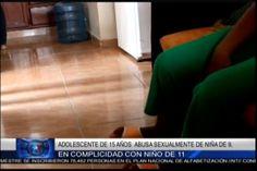 Una Niña De 9 Años Fue Abusada Por Un Adolescente De 15 Y Otro Menor De 11