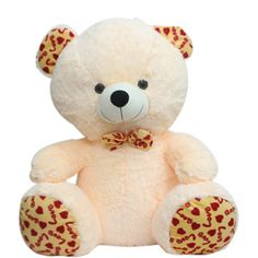 Teddy Bears & soft toys are among the most popular gifts for Valentine's Day. Find the wide range of valentine special teddy bears at FNP. Order and deliver online teddy bears gifts on Valentine's Day with express delivery in India & worldwide. http://www.fnp.com/valentine/valentine_teddy_day.html
