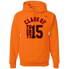 Trendy Class of 2015 Sweatshirt by Cam237design. Check out this design from Customized Girl.