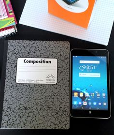 Makin' it Mo' Betta: ASUS MeMO Pad 7 LTE Review & GIVEAWAY {$168 value} #ad
