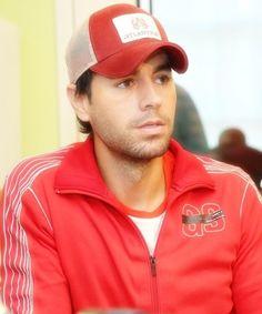 Enrique My Hero