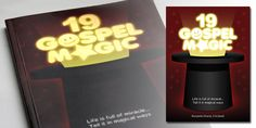Gospel Magic: life is full of miracle, tell it in magical ways | Author: Nuryanto Gracia | Buy: +628978239127 / 21e4059b