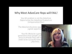 Advocare | Advocare Reviews | Advocare Scam? Your #1 problem revealed! - YouTube