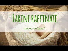 10 farine alternative alla farina 00