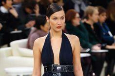 Bella Hadid trägt auf dem Maskenball von Dior das heißeste Kleid ever - Bild 1