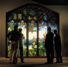 Modern Glass | Corning Museum of Glass