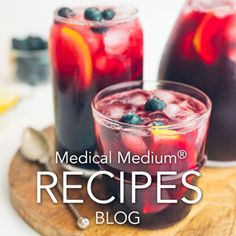 Anthony William welcomes you to the Medical Medium Heavy Metal, Medical Medium Anthony William, Medium Recipe, Recipe R, Medium Blog, Celery Juice, Liver Cleanse, Liver Detox, Nutrition
