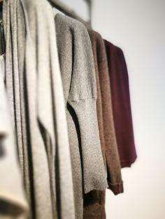 Tasselli Cashmere: nuovi colori, nuova collezione. Vi aspettano a Milano in C.so Garibaldi, 44. ENG. Tasselli Cashmere: new colors, new collection. Waiting for you in Milano, C.so Garibaldi, 44.