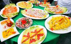 Lima es uno de los diez mejores destinos de turismo gastronómico, según revista inglesa