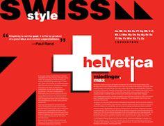 Картинки по запросу swiss typography
