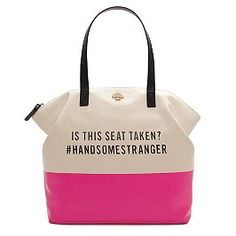 I sooooo want this!!! (and the rest of the ideas on the Frequent Flier Gift Guide by @LeticiaTechSavvyMama!!!) #katespade #travel #randomhashtags