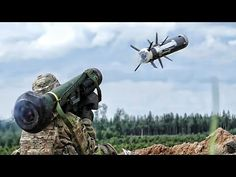 The Javelin is a man-portable fire-and-forget anti-tank missile. Javelin has a stated effective range of 2500 meters, However, at The Battle of Debec. Military Jokes, Fighter Jets, Aircraft, Action, Travel, Den, Youtube, Life, Aviation