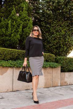 #modanotrabalho#fashionatwork#