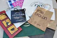 recycle shopping bag ideas