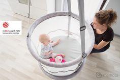 #Craddle #Baby #Wiege #Schaukel #Hängewiege #Babyinterior #Reisebett #SensorischeIntegration #Mama  #Babydesign Baby Design, Bassinet, Bed, Furniture, Home Decor, Homemade Home Decor, Crib, Stream Bed, Home Furnishings
