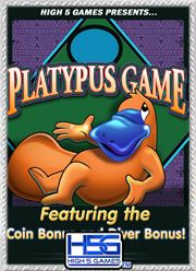 Platypus Game - Slot Game by H5G