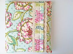 My Cotton Creations: Case for Kindle, Ipad