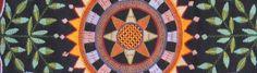 Helvi Taisto: Kirjottuja peittoja ennen ja nyt 1979, lisänä omat esimerkit Heart Mirror, Winter Time, Beautiful Patterns, Embroidery Stitches, Paisley, Traditional, Blanket, Circles, Mirrors