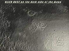 FB  shared Hector Vazquez's photo.MORE ALIENS STRUCTURES ON THE MOON...  NASA IS NOT ALLOWED TO LAND AGAIN THERE...  IS A PRIVATE PROPERTY