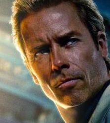Guy Pearce Iron Man 3