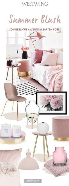 ▷ 1001 + Ideen zum Thema Welche Farben passen zusammen - schlafzimmer farben grau rosa