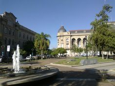 Casa de Gobierno #StaFe