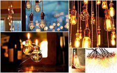 CTKcom 25 Watt Vintage Antique Light Bulbs Pack)- Antique Dimmable Incandescent Bulb Spiral Tungsten Equivalent Warm Yellow Lamps for Home Light Fixtures Decorative Diy Candle Holders, Diy Candles, Antique Light Bulbs, Best Desk Lamp, Paper Flower Art, Diy Pipe, 6 Pack, Cool Lamps, Incandescent Bulbs