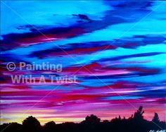 1702 Best Painting With A Twist Images In 2019 Acrylic Art