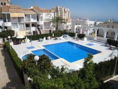 Playa de la Mata 2 habitaciones,piscina,59.999 €  Inmobiliaria en tu ciudad #Alicante #España