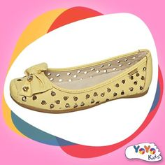 Que filha não quer ter um sapato igual ao da mamãe? Na YoYo Kids você encontra modelos Mãe e Filha para vocês arrasarem juntas!