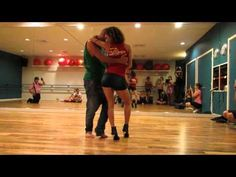 Ivo  Shani Kizomba Hawaii - YouTube