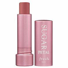 Sephora: Fresh : Sugar Lip Treatment SPF 15 : lip-balm-treatments-lips-makeup on Wanelo