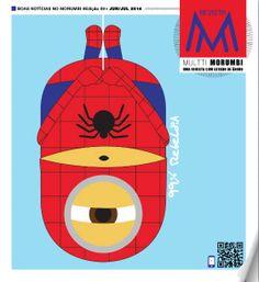 Revista Multti Morumbi, edição 9