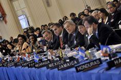 Cuba y Venezuela vuelven a integrar la 'lista negra' de la CIDH – The Bosch's Blog