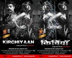 Kirchiyaan spicybollywoodmasala.blogspot.com
