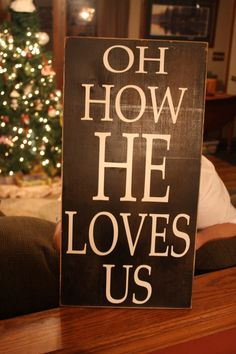 Yes HE does! @ Home Interior Ideas