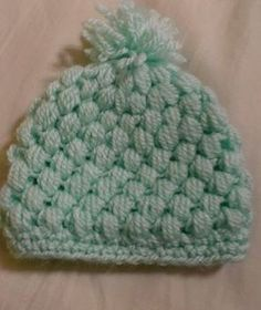 Hey, I found this really awesome Etsy listing at https://www.etsy.com/listing/202976917/crochet-baby-hat