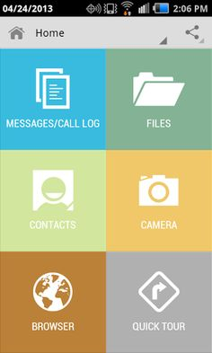 Hide Everything on your Android Phone using Text and File Hider Plus