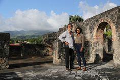 Meurtres en Martinique, le 25 février sur France 3