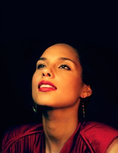 Meet the 20 Women Who Are Changing Your World: Alicia Keys
