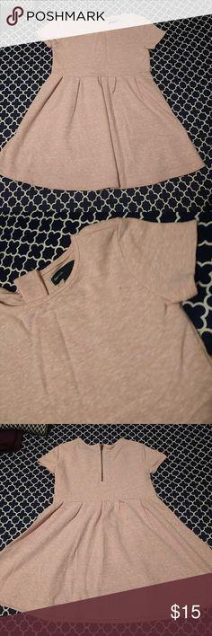 Gap Girls Pastel Pink Dress Super cute Pastel 💮 Pink Dress . Size 4T GAP Dresses