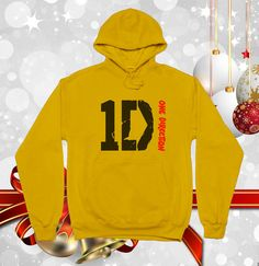 Hey, I found this really awesome Etsy listing at https://www.etsy.com/listing/209798359/one-direction-favorite-hoodie-christmas