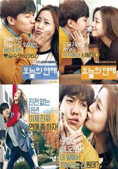 Love Forecast / 2015 / Güney Kore / Online Film İzle - Yeppudaa
